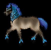 N7150 Padro Foal Design by Mini-Luicifer