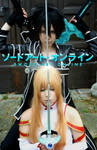Sword Art Online Cosplay Cover Picture