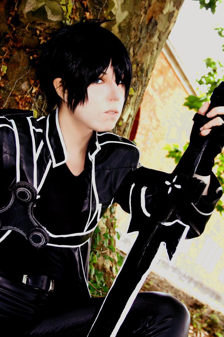 Sword Art Online - Kirito Cosplay by K-I-M-I on DeviantArt
