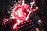 Elfen Lied Lucy Cosplay  ~K-I-M-I Cosplay *NEW*