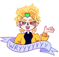 wryyyy by hauntingprince