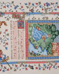 Illuminated Manuscript II by MN-Vixen