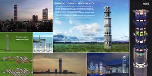 Tower City 0955-2