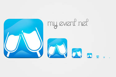 MyEvent.Net App icon