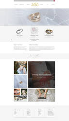 Jolo Homepage by fReeDoM257