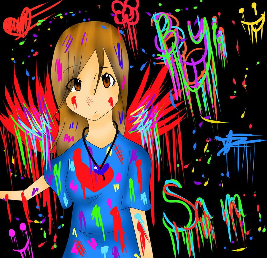 Sammy-I-am23's Profile Picture