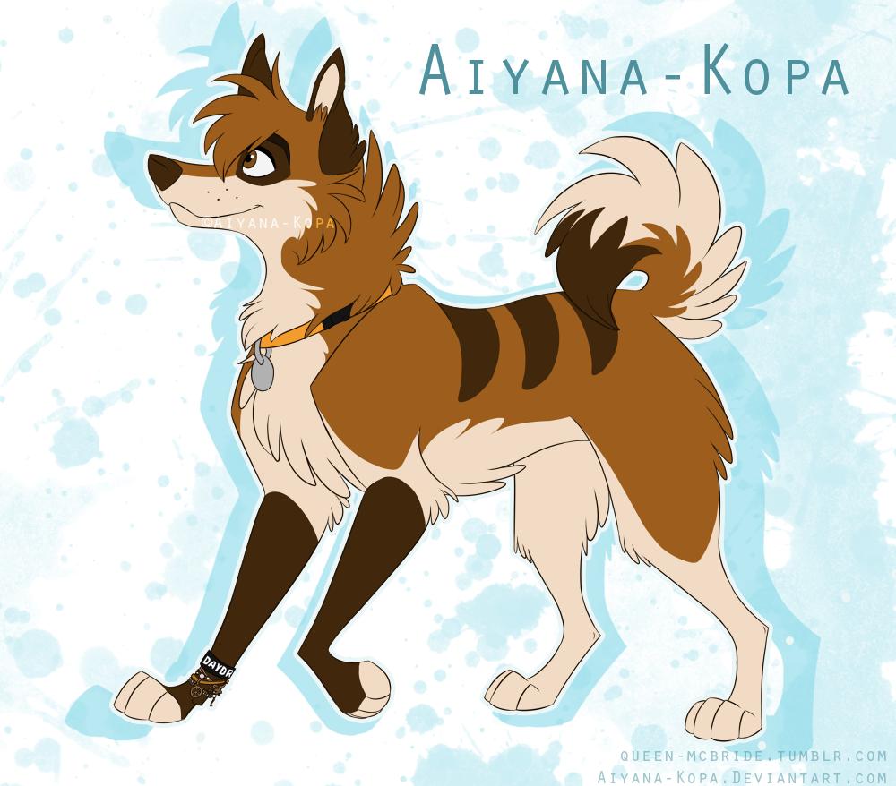 Aiyana-Kopa's Profile Picture