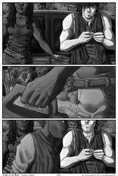 Stones in the Road | Page 1 by Aiyana-Kopa