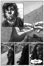 Stones in the Road | Page 2 by Aiyana-Kopa