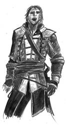 Assassin's Creed IV : Edward Kenway