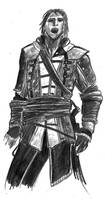Assassin's Creed IV : Edward Kenway