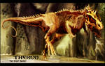 Theron REX - Completed