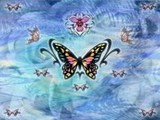 Flutterby by artisticjayj