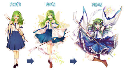 2014-2016 by yulipo