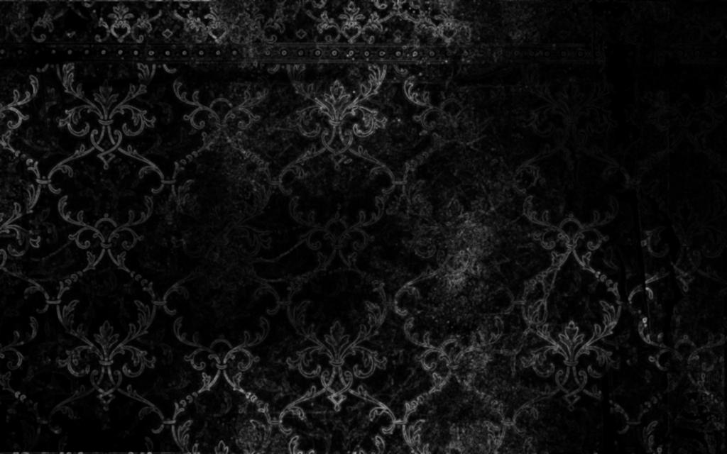 Dark Victorian Wallpaper Home Design