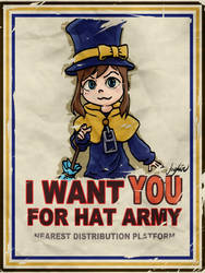 Call of Hat