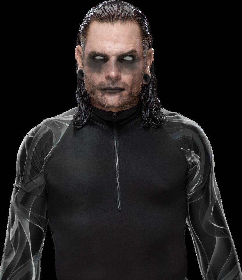 Wwe  Jeff Hardy Face Paint