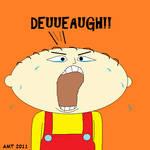 Stewie DEUUEAUGH