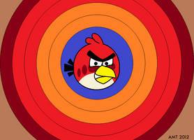LT Spoofs Angry Birds by AngusMcTavish