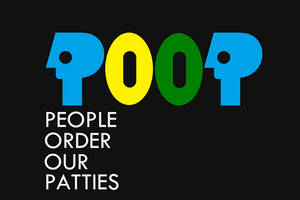 PBS Spoofs POOP by AngusMcTavish