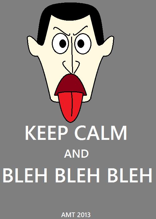 Keep Calm - Dracula by AngusMcTavish on DeviantArt