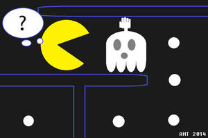 The FIFTH Ghost? by AngusMcTavish