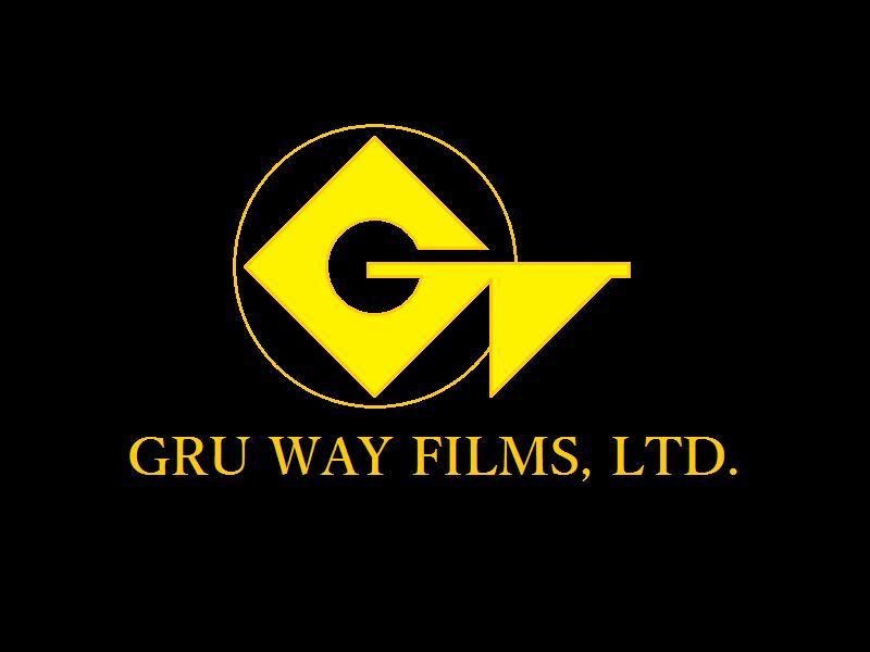Golden Way Films Logo Spoof - Gru Way