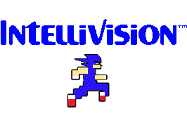 Sonic for Intellivision by AngusMcTavish