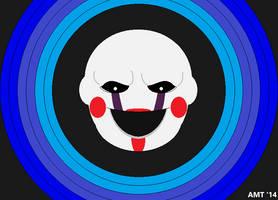 LT Spoofs Marionette by AngusMcTavish
