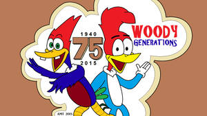 Woody Generations by AngusMcTavish