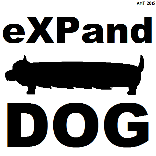 eXPand DOG by AngusMcTavish