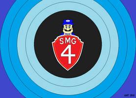 LT Spoofs SMG4 by AngusMcTavish