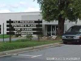 Thank You, File Preserver! by AngusMcTavish