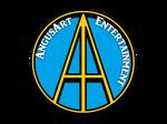 AngusArt Logo 2015 - Perfected? by AngusMcTavish