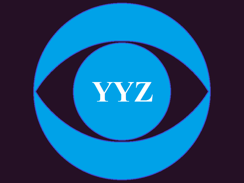 CBS Spoofs YYZ by AngusMcTavish