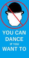 Keep Calm and Safety Dance by AngusMcTavish