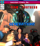 Team Fortress Generations 10 - Final Cover