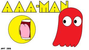 AAA-Man by AngusMcTavish