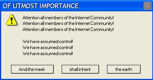 Error - Windows 2112 by AngusMcTavish