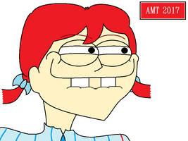 You Like Wendy's, Don't You? by AngusMcTavish