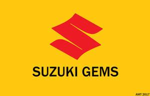 Suzuki Gems by AngusMcTavish
