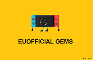 Screen Gems - EUOfficial by AngusMcTavish