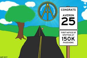 AMT 150K by AngusMcTavish