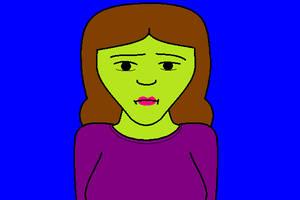 Beulah Sick 1 by AngusMcTavish