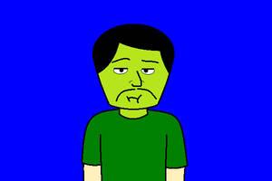 MS Mike Sick 1 by AngusMcTavish