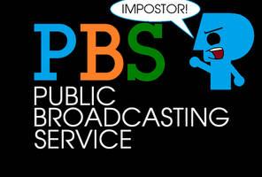 PBS Spoofs Impostor by AngusMcTavish
