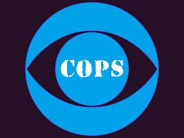 CBS Spoofs COPS by AngusMcTavish