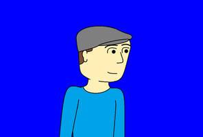 TehWarlord's Character by AngusMcTavish