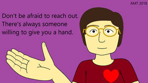 Reach Out by AngusMcTavish