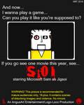 SOI - Fake Movie Poster
